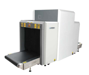 EI-8065 X-ray Baggage Scanner for Middle Objects